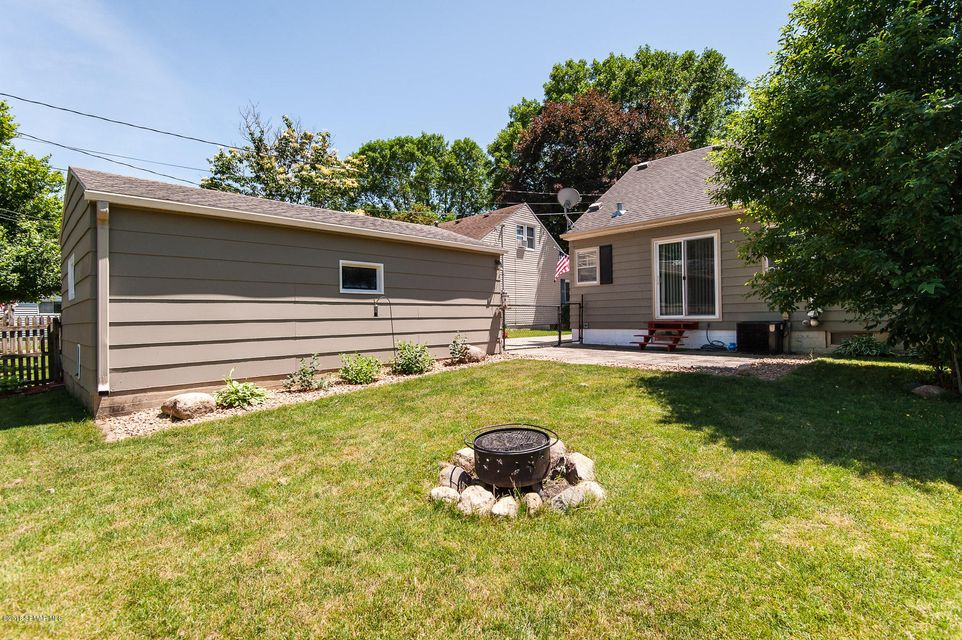 1857 NW 17 1/2 Street NW Street Rochester, MN 55901 - MLS #: 4089216