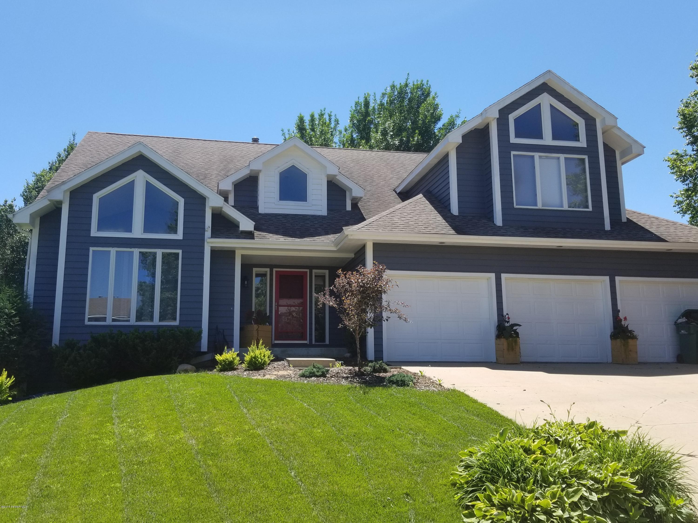 2160 NE Parkwood Hills Drive NE Drive Rochester, MN 55906 - MLS #: 4089251