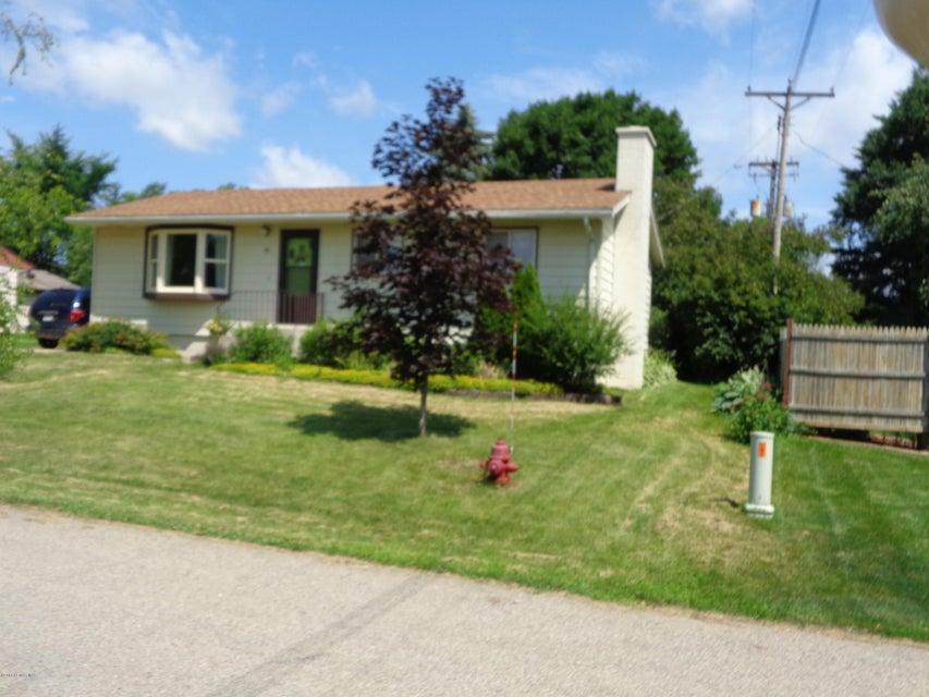 28 SW Hillcrest Court SW Court Pine Island, MN 55963 - MLS #: 4089246