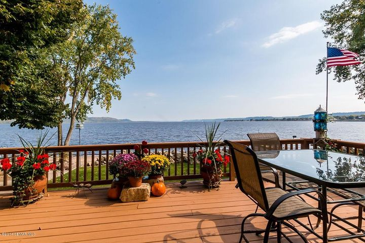 610 Central Point Road, Lake City, MN 55041