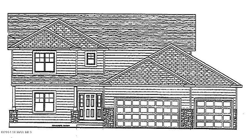 2251 Silver Pine Lane SE, Rochester, MN 55904