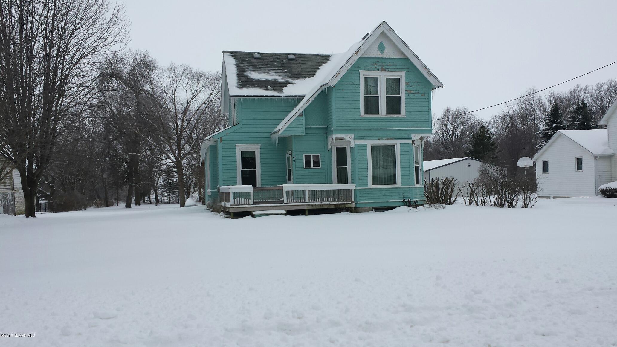 140 N Main Street, Dexter, MN 55926