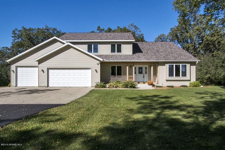 2053 Valley View Lane NE, Chatfield, MN 55923
