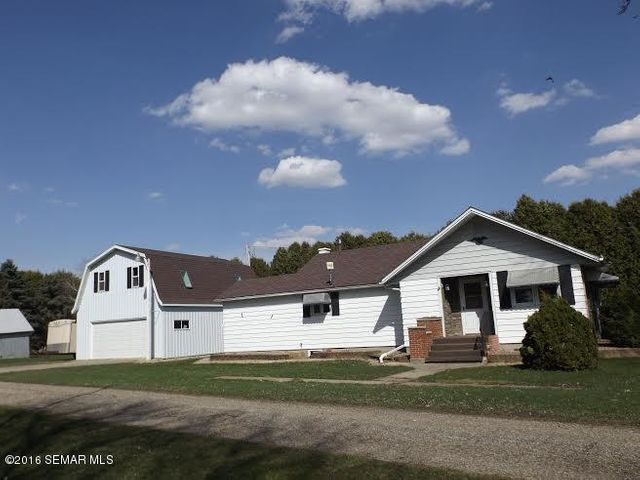 61316 290th Street, Sargeant, MN 55973