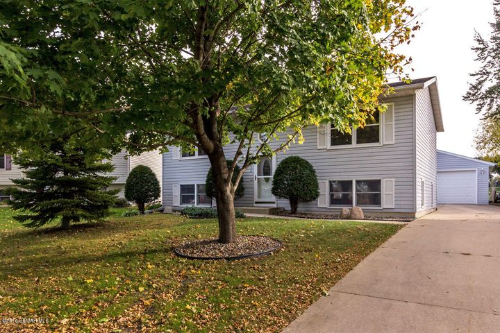 4738 Harvest Court NW, Rochester, MN 55901