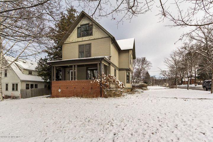 106 Fillmore Street NE, Chatfield, MN 55923