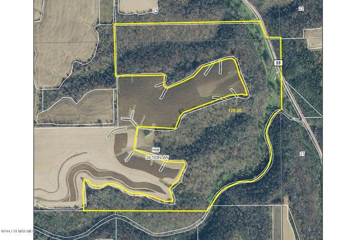 XXX County Rd 23, Lanesboro, MN 55949