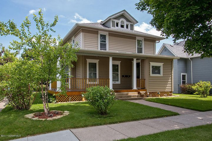 401 S High Street, Lake City, MN 55041