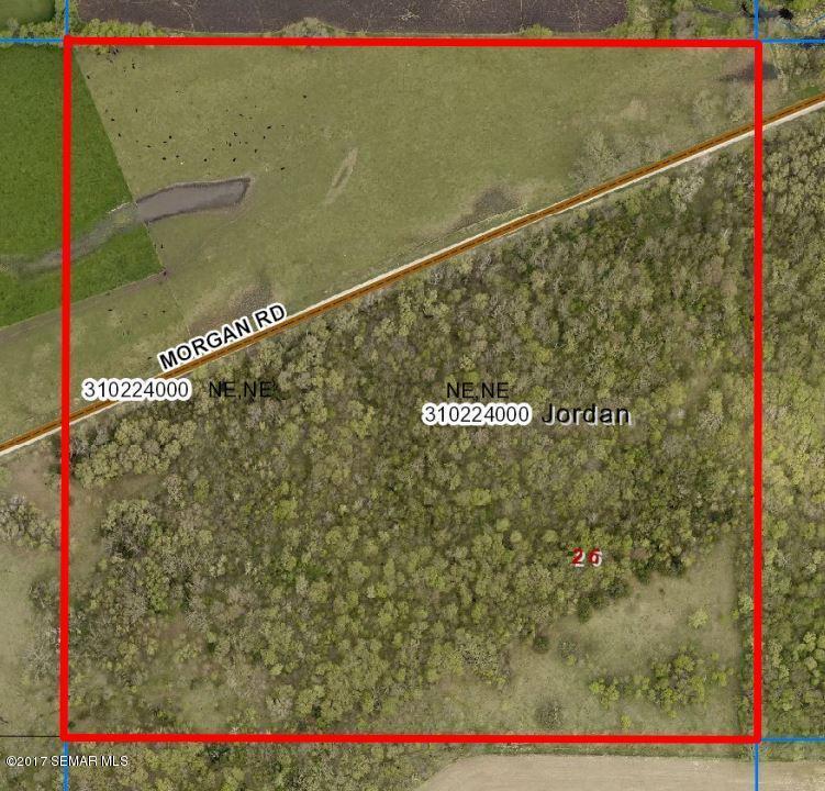XXXXX Morgan Road, Wykoff, MN 55990