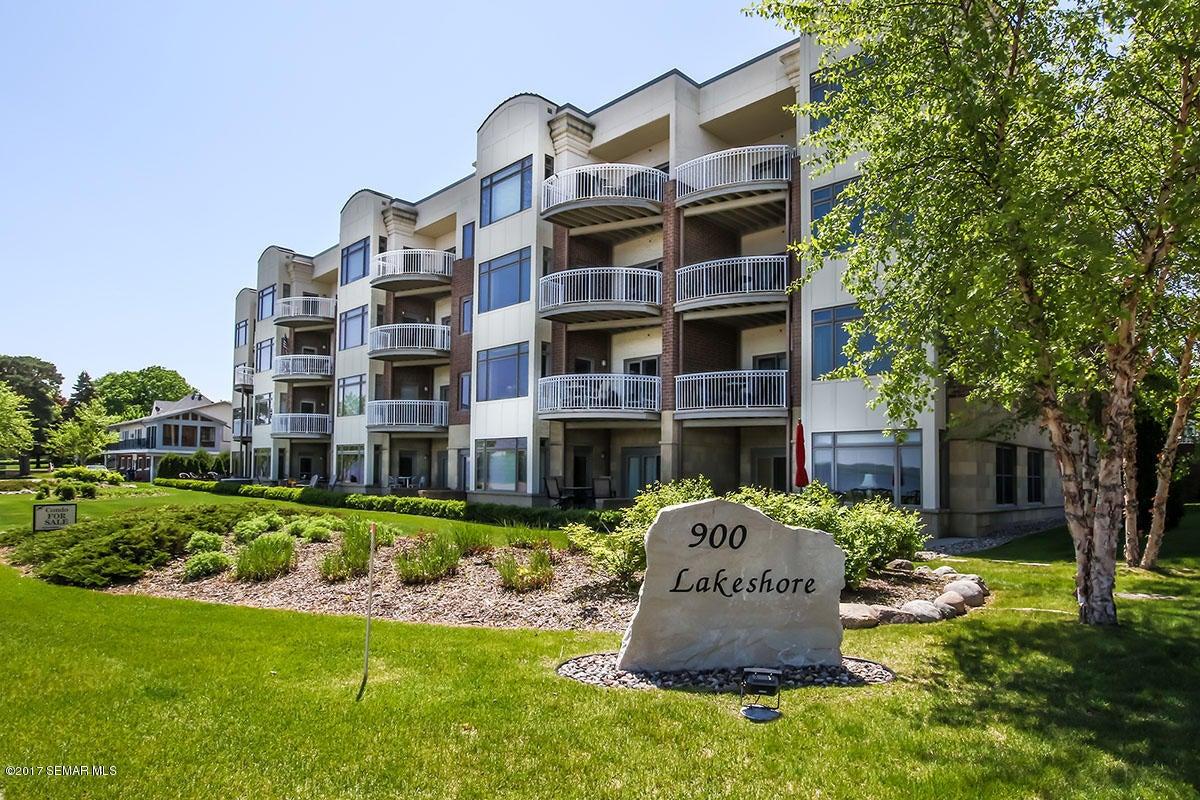 900 S Lakeshore Drive, 401, Lake City, MN 55041