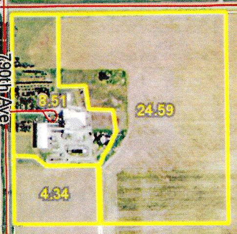 TBD 790th Avenue, LeRoy, MN 55951