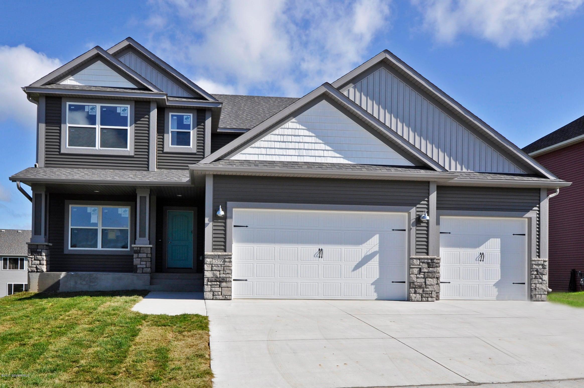 3599 Woodstone Drive SW, Rochester, MN 55902