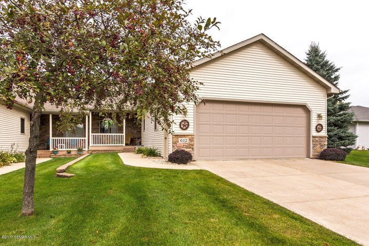 612 Willers Court, Lake City, MN 55041