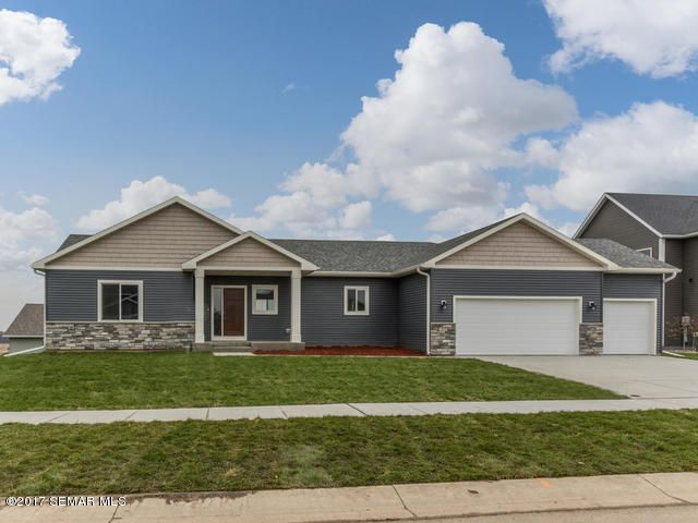 509 Verwood Lane NE, Byron, MN 55920