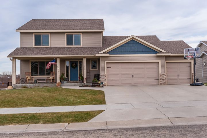 4900 55th Avenue NW, Rochester, MN 55901