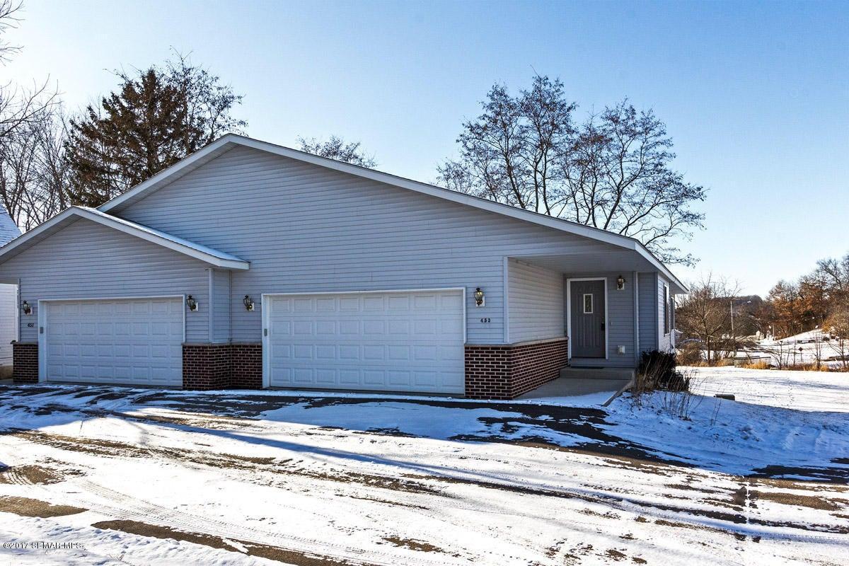 453 Avenue C NE, Chatfield, MN 55923