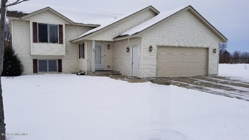 509 14th Street NW, Waseca, MN 56093