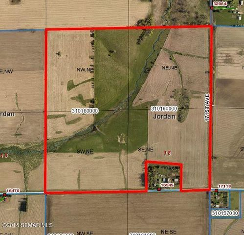 TBD County 102, Chatfield, MN 55923