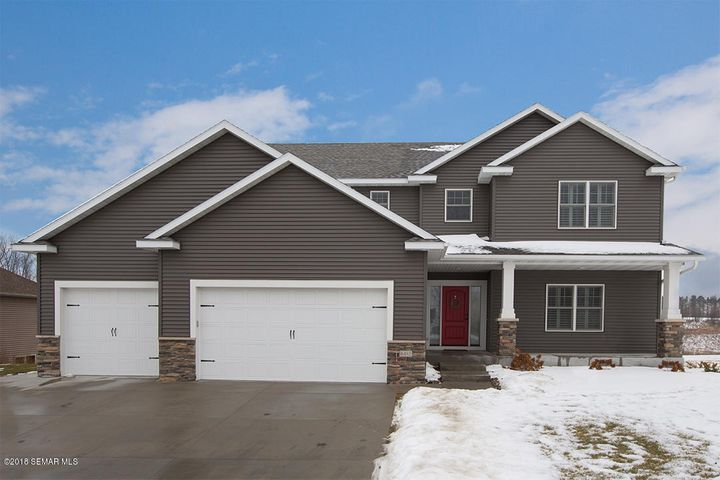 6485 Summit Pointe Road NW, Rochester, MN 55901