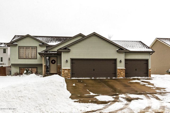 6147 Branch Avenue NW, Rochester, MN 55901