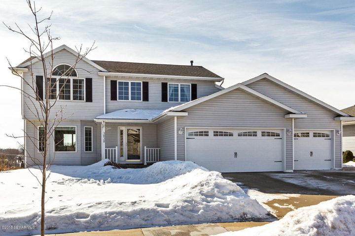 3838 Halling Place SW, Rochester, MN 55902