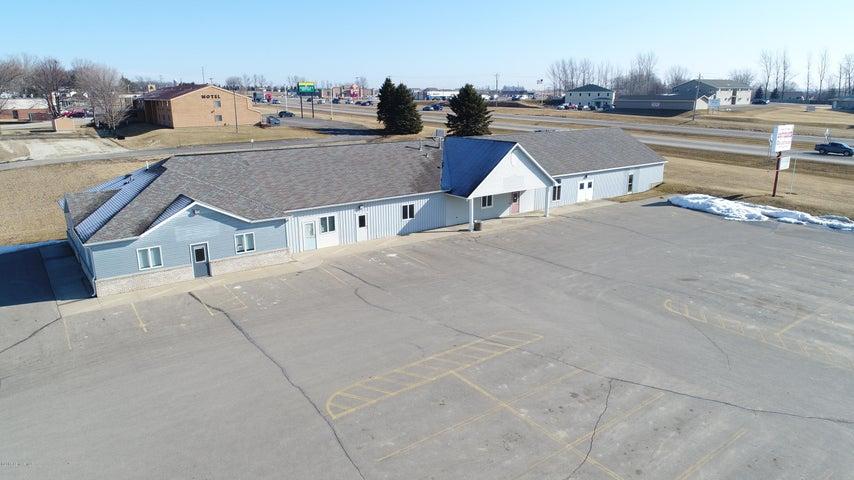 1600 2nd Avenue NW, Stewartville, MN 55976