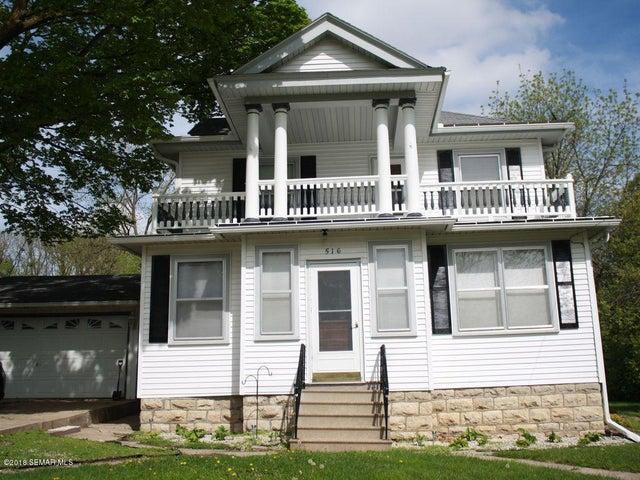 516 Pleasant Street NE, Preston, MN 55965