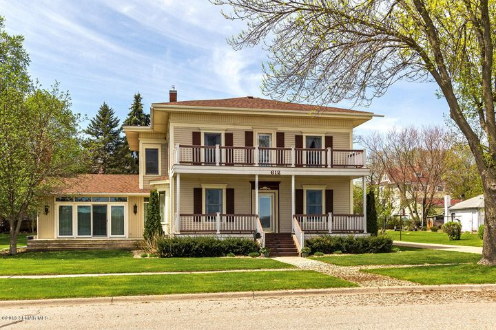 612 S High Street, Lake City, MN 55041