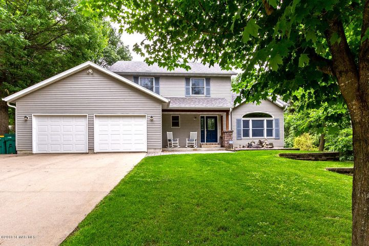 50562 287th Avenue, Elgin, MN 55932