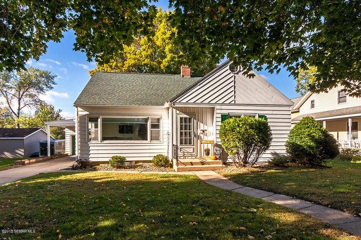 615 Fillmore Street SE, Chatfield, MN 55923