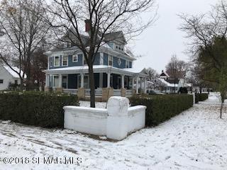 103 N Prairie Street, Lake City, MN 55041