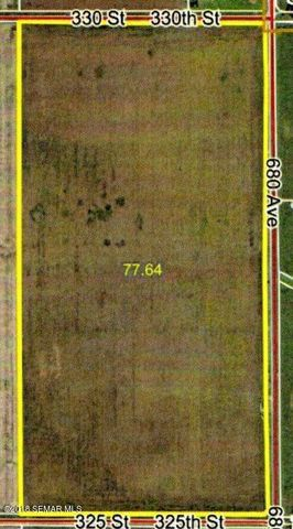 TBD Dodge Mower Road, Sargeant, MN 55973
