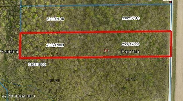L Blk County 117, Preston, MN 55965