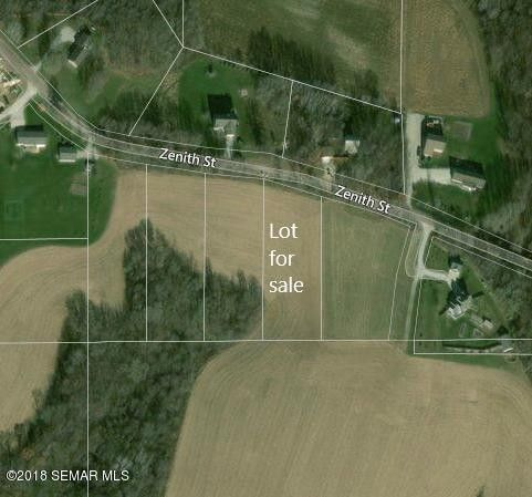 L Blk Zenith Road, Lanesboro, MN 55949