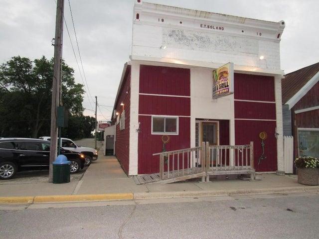 110 Main Street N, Canton, MN 55922