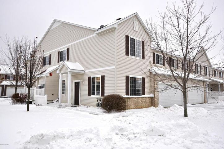 2910 Agate Place NW, Rochester, MN 55901