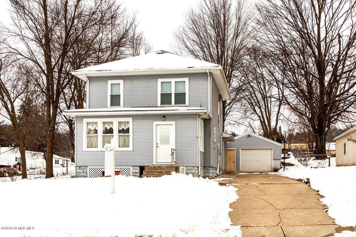 309 Freeman Street NW, Preston, MN 55965