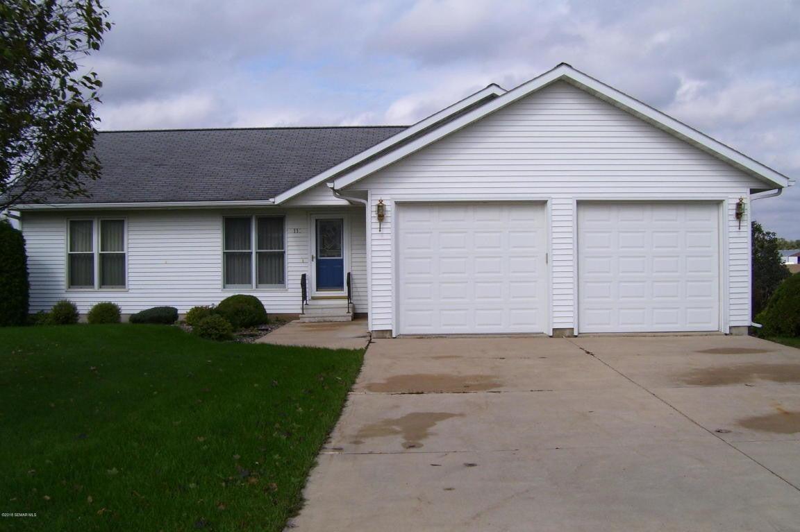 117 Fairview Street W, Spring Valley, MN 55975