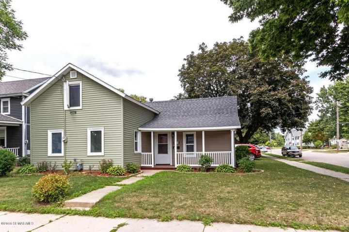 203 6th Street NW, Rochester, MN 55901