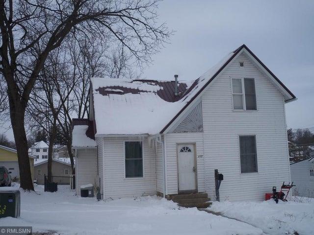 117 E Grant Street, Spring Valley, MN 55975