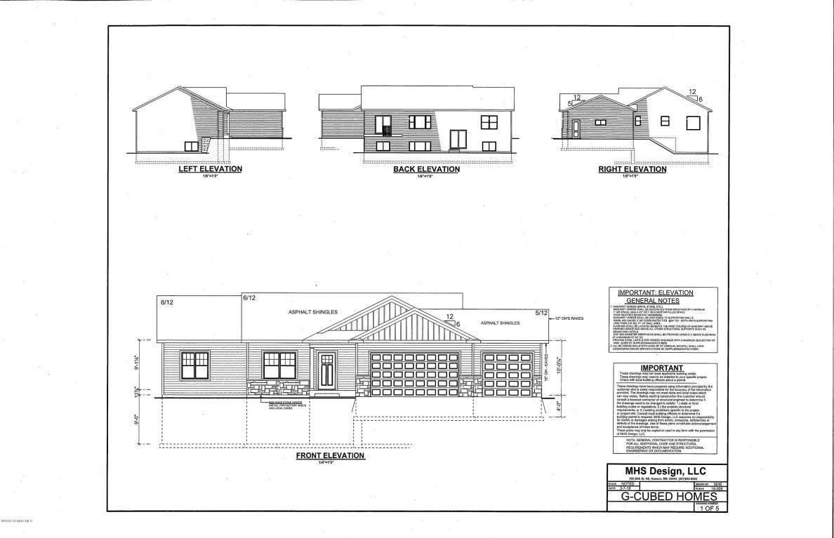 17107 Hilltop Lane SE, Chatfield, MN 55923