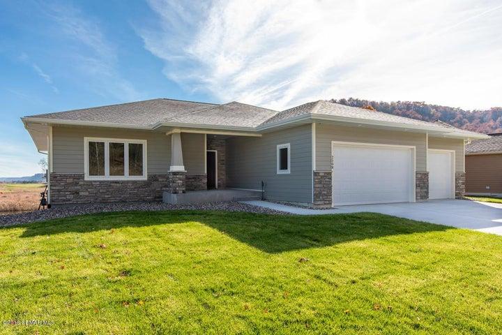 2508 Clubhouse Drive, Lake City, MN 55041