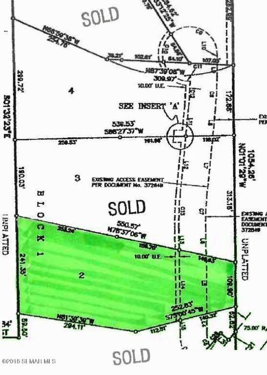 402 Saint James Drive, Whalan, MN 55949