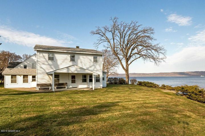 1509 S Oak Street, Lake City, MN 55041