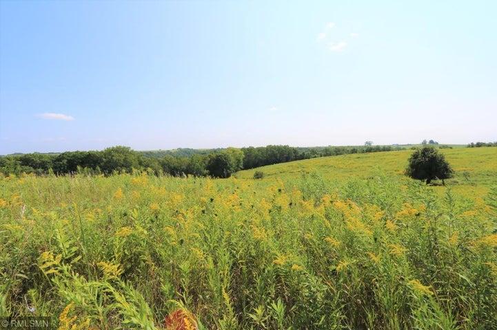 Lot 4, Blk 2, 9.59 acres Gorgeous Prairie Hill Acres!