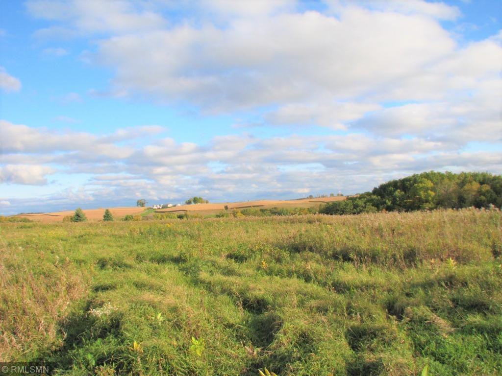 Lot 1, Blk 2, 6.89 Acres Prairie Hill Acres!