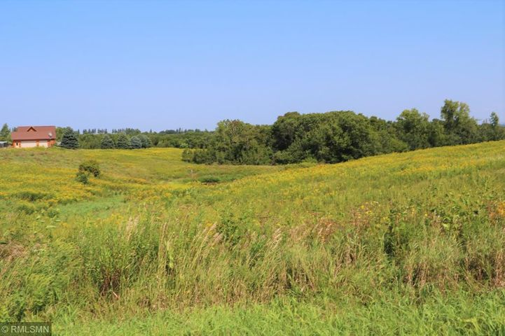 Lot 9, Blk 2, 2.08 acres Peaceful Prarie Hill Acres!