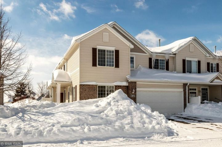 5975 Sandcherry Place NW, Rochester, MN 55901