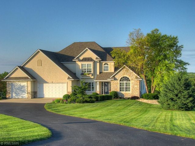 A truly outstanding 5 bedroom, 4 bath Custom Built Home with everything on your wish list!