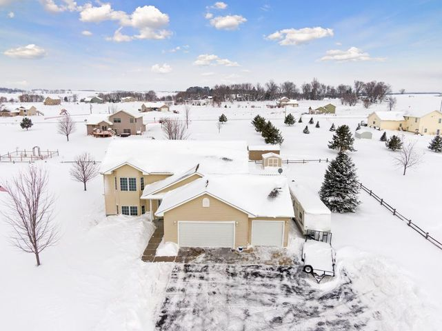 1694 99th Avenue, Hammond, WI